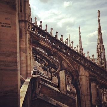 Terassen Duomo