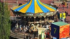 Karusellen