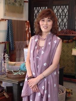 Emiko Nakamura